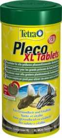 Корм для рыб TetraPleco Tablets XL 250мл