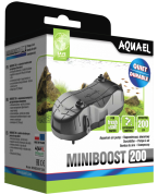 Компрессор Aquael MINI Boost 200