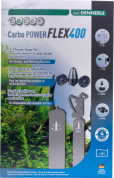 Система подачи углекислого газа Dennerle Carbo Power FLEX400 без баллона