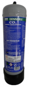 Баллон CO2 Dennerle DISPOSABLE CO2 Cylinder,1200 г
